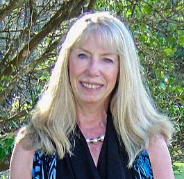 Darlene headshot