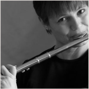 cathy flute